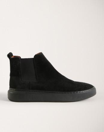کفش نیم بوت مردانه 20270115