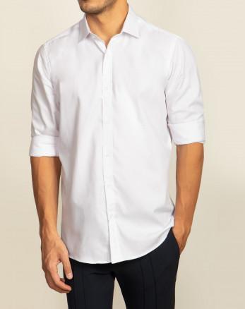 خرید پیراهن مردانه آستین سفید 20221212