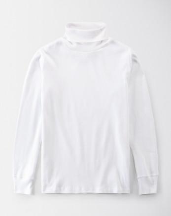 یقه اسکی مردانه سفید 18328108