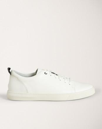 کفش روزمره مردانه سفید 20244273