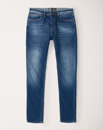 شلوار جین مردانه آبی 20311129