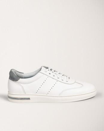 کفش روزمره مردانه خاکستری 20244274