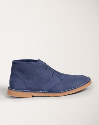 کفش روزمره سرمه ای روشن مردانه 18244142