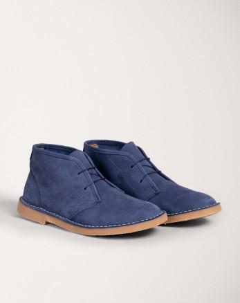 کفش روزمره سرمه ای مناسب همه نوع تیپ روشن مردانه 18244142